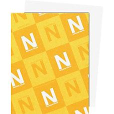 Neenah CAPITOL BOND Laser Inkjet Print