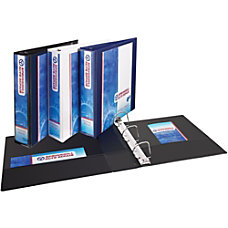 Avery Durable View Binder with 2