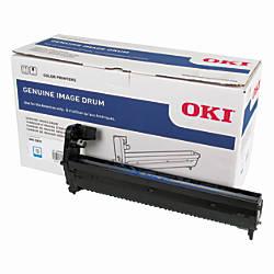 OKI 44844415 Cyan Image Drum