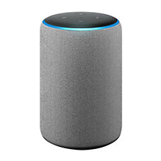 Amazon Echo Plus 2nd Generation Grey
