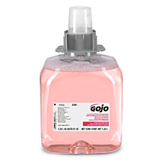 GOJO Luxury Foam Hand Soap 42