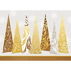 Viabella Holiday Boxed Greeting Cards 5
