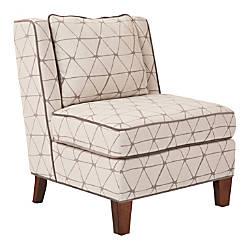 Ave Six Marseilles Chair Geo TaupeCoffee