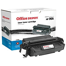 Office Depot Brand 96A Remanufactured Toner