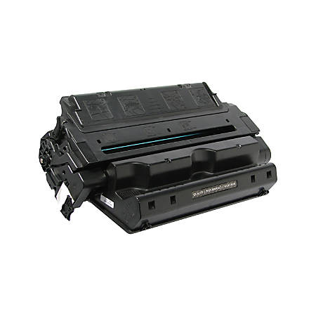 Office Depot® Brand 82X (HP 82X) Remanufactured High-Yield Black Toner Cartridge