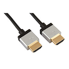 Ativa Ultraslim HDMI Cable With Ethernet