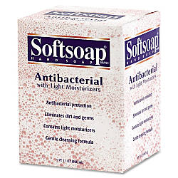 Softsoap Antibacterial Hand Soap 271 fl