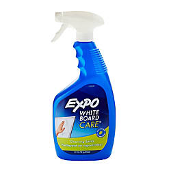 EXPO Nontoxic Dry Erase Board Cleaner