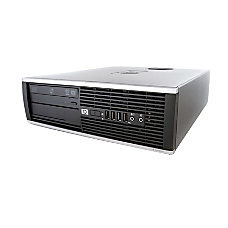 HP Compaq 6000 Refurbished Desktop PC