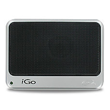 iGo Pocket Speaker