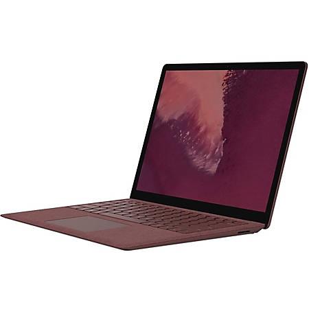 "Microsoft® Surface 2 Laptop, 13.5"" Touchscreen, Intel® Core™ i7, 16GB Memory, 512GB SSD, Windows® 10"