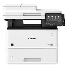 Canon imageCLASS D1650 Wireless Color Monochrome