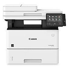 Canon imageCLASS D1650 Wireless Color Monochrome