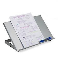 Mind Reader Metal Resting Document Holder