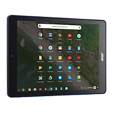 Acer Refurbished Chromebook Tablet 97 Screen