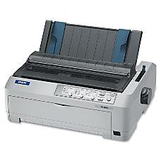 Epson FX 890 Dot Matrix Printer