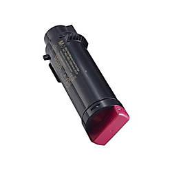 Dell High Yield Toner Cartridge Magenta