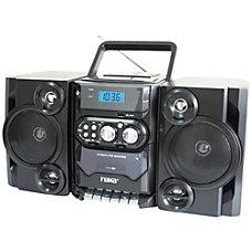 Naxa NPB 428 Mini Hi Fi