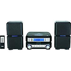 Naxa NS 438 Micro Hi Fi