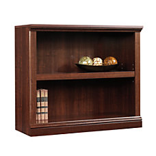 Sauder Select Bookcase 2 Shelf Select