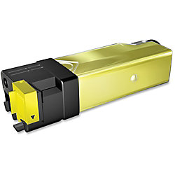 Media Sciences Toner Cartridge - Alternative for Dell (330-1438) - Yellow - Laser - High Yield - 2500 Pages - 1 Each