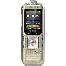 Philips Digital Voice Tracer 8010 Audio