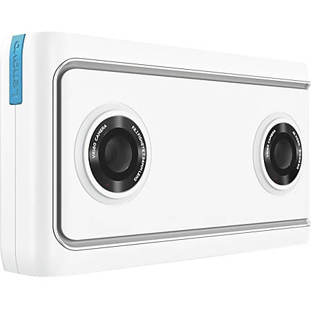 Lenovo® Mirage 13.0-Megapixel Digital VR Camera With Daydream, 13093532