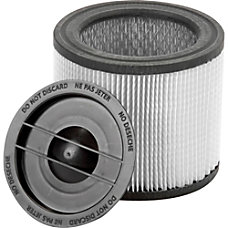 Shop Vac Ultra Web Cartridge Filter