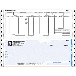 Continuous Payroll Checks For Dynamics Great