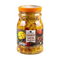 Italian Rose Mango Salsa 48 Oz