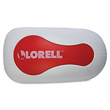 Lorell Magnetic Rare Earth Dry Erase