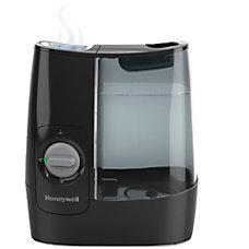 Honeywell Warm Mist Humidifier Warm Mist