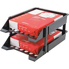 deflecto Supertray Break resistant Countertop Tray