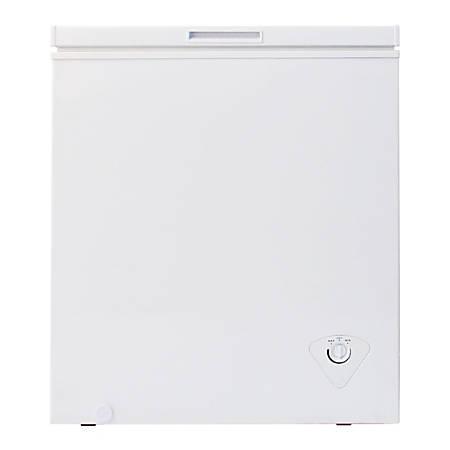 Midea WHS-185C1 Freezer