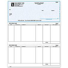 Laser Accounts Payable Checks For MAS90MAS200MAS500