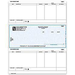 Laser Accounts Payable Checks For RealWorld