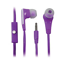 Duracell Earbuds Purple LE2157