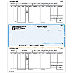 Laser Payroll Checks For Dynamics Great