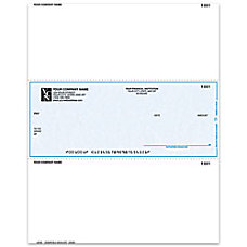 Laser Multipurpose Voucher Checks For Sage