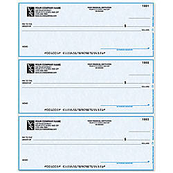 Laser Multipurpose Draft Checks For MECA