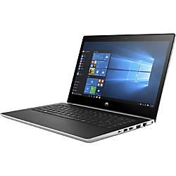 HP ProBook 440 Laptop 14 Touchscreen