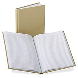 Pendaflex Bound Memo Book 96 Sheets