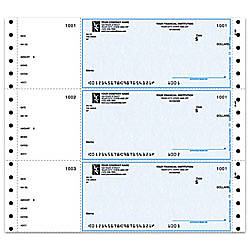 Continuous Multipurpose Wallet Checks For Quicken