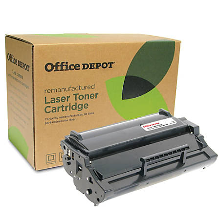 Office Depot® Brand 310-3545 (Dell 7Y610) Remanufactured High-Yield Black Toner Cartridge