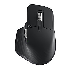Logitech MX Master 3 Advanced Wireless