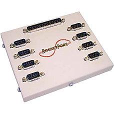 Comtrol RocketPort 30045 8 8 port