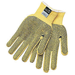 Memphis Glove 2 Side PVC Dot