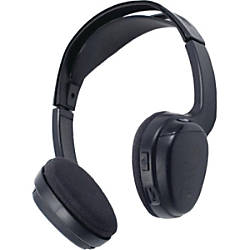 Power Acoustik WLHP 100 Wireless Infrared