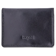 Credit and business card holders at office depot officemax bugatti stebco bugatti business card case reheart Image collections