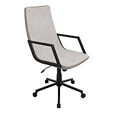 Lumisource Senator Office Chair TanTan